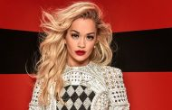 Rita Ora New Host on America's Next Top Model 2016 on VH1