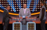Snoop Dogg Loses On Marijuana Question on Celebrity Family Feud (VIDEO)