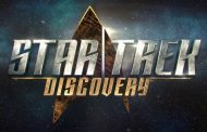 CBS Releases First Star Trek Discovery Trailer at SDCC (VIDEO)
