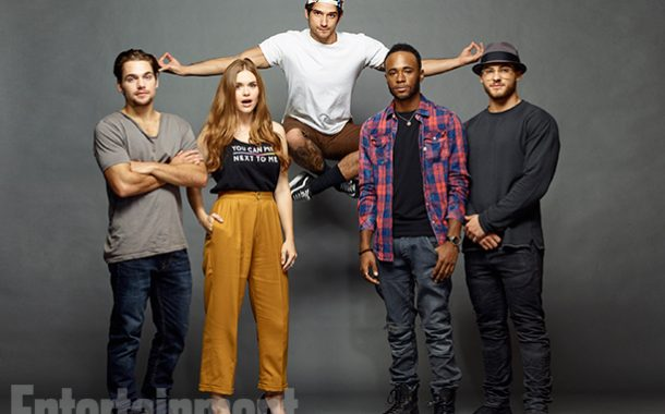 Teen Wolf to End After 100th Episode