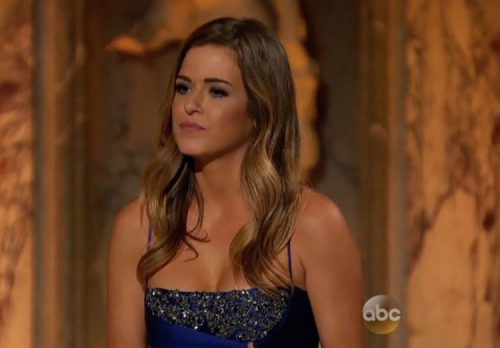 'The Bachelorette': JoJo Fletcher chimes in on Jordan - Aaron Rodgers relationship