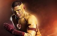 The Flash Season 3 Spoilers: Kid Flash Costume Revealed! (PHOTOS)
