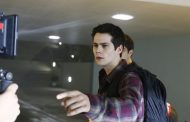 Teen Wolf Reveals First Pictures with Dylan O'Brien For Season 6