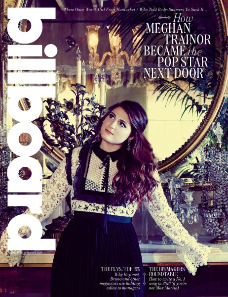 Meghan Trainor Reveals She Doesn't Want to Vote
