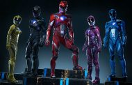 Power Rangers Movie Reveals Character Posters