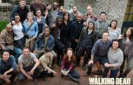 The Walking Dead Promotes 4 Characters to Series Regular