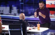America's Got Talent 2016: Jon Dorenbos Semifinals Performance (VIDEO)