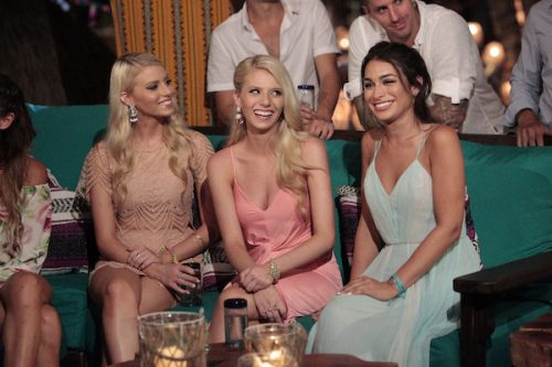 HALEY FERGUSON, EMILY FERGUSON, ASHLEY IACONETTI