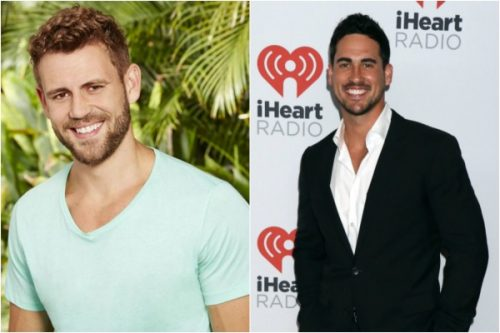 'Bachelor in Paradise': Chad Johnson Leaves, Josh Murray Arrives