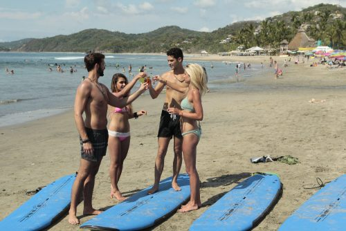 Bachelor in Paradise 2016 Spoilers - Week 5 Best Moments