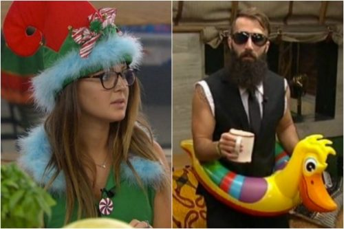 Big Brother 2016 Spoilers: HOH Winner and Nominations - Week 11