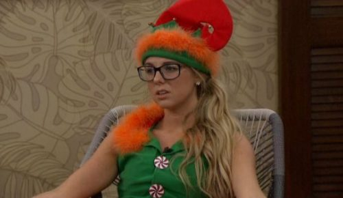 Big Brother Recap: Did the Perk Save Michelle?
