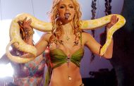 Britney Spears to Perform at 2016 VMAs on MTV (VIDEO)