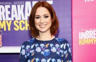 Ellie Kemper Welcomes First Child, A Baby Boy!