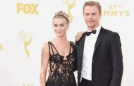 Julianne and Derek Hough Returning To Dancing with the Stars 2016!