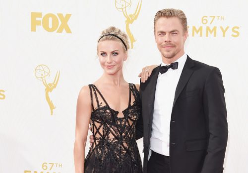 Derek Hough confirms Dancing With the Stars return