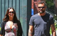 Megan Fox and Brian Austin Green Welcome Third Child; Name Here!