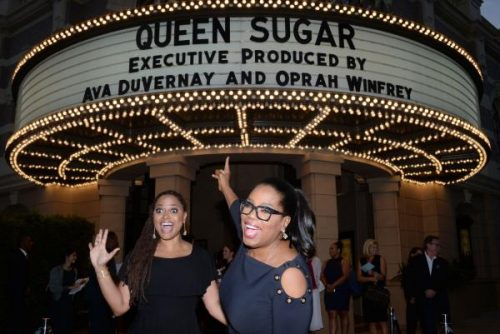 Oprah Winfrey Shows Off Weight Loss at Queen Sugar Premiere 2
