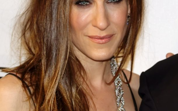 Sarah Jessica Parker Cut Ties with Drug Company Mylan