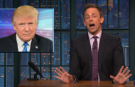 Last Week In Late Night: Dick Jokes With Donald