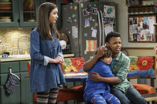 mayas dad girl meets world Girl meets world is planning a super-troubling story line to kick off season 2 and we sat down with the cast to get the scoop.