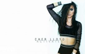 "Cher Lloyd Premieres New Music Video for ""Activated"""
