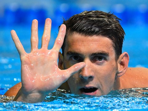 Rio 2016 Olympics: Michael Phelps says he will retire after Games