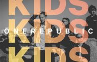 "OneRepublic Debuts Music Video for ""Kids"""