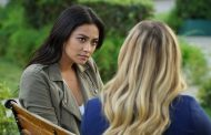 Pretty Little Liars Season 7 Recap: 7.8: Exes and OMGs