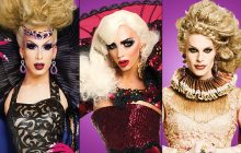 RuPaul's Drag Race All Stars Premiere Spoilers: Meet the Cast (Video)