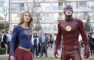 The CW Plans a Musical Crossover for The Flash and Supergirl
