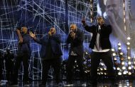 America's Got Talent 2016: Linkin' Bridge Semifinals Performance (VIDEO)