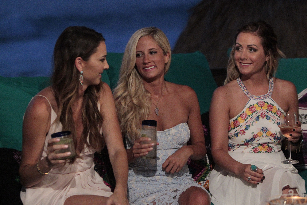 Who went home on bachelor in paradise 2016 last night episode 10