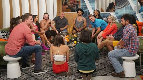 Big Brother 2016 Spoilers - BB18 Finale - Who Won America's Favorite HG