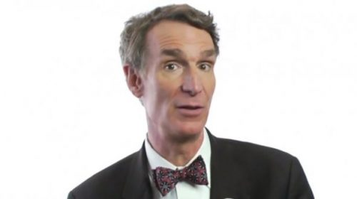 Bill Nye Gets Talk Show On Netflix In 2017