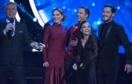 Dancing with the Stars 2016: Laurie versus Marilu – Tango (VIDEO)