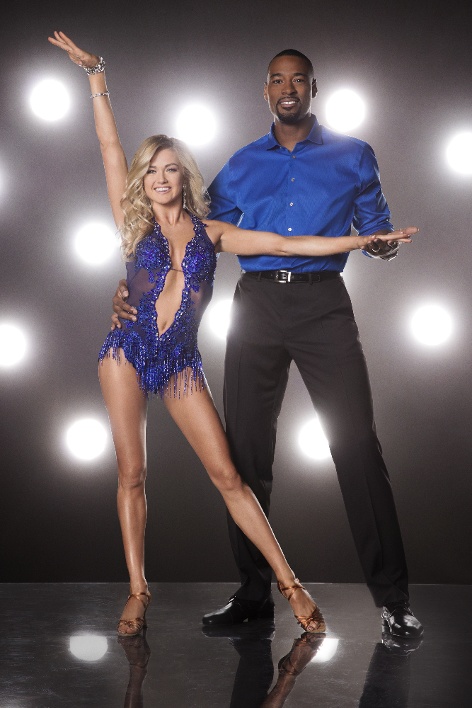 Dancing with the stars nude pic 47