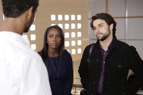 How to Get Away with Murder season 3, episode 2