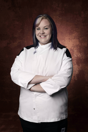 Hells Kitchen Heather Williams