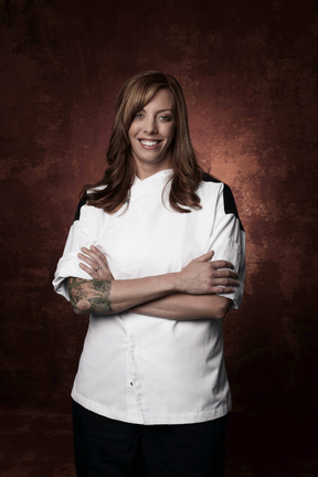 Hell's Kitchen 2016 Spoilers: Meet The Season 16 Chefs PHOTOS