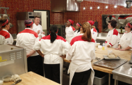 Who Got Eliminated On Hell's Kitchen 2016 Last Night? Premiere