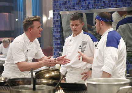 Hell's Kitchen 2016 Spoilers - Week 2 Recap