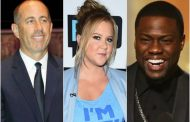 Highest Paid Comedians 2016: Amy Schumer First Woman To Make List