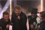 James Corden Performs with Backstreet Boys on Late Late Show (VIDEO)