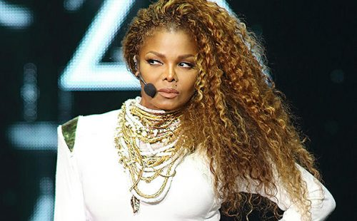 Singer Janet Jackson's pregnancy at risk for serious complications