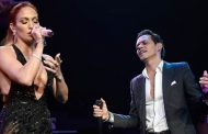 Jennifer Lopez Discusses Joining Marc Anthony on Stage