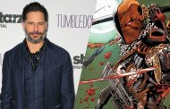 Joe Manganiello To Play Deathstroke In New Batman Movie
