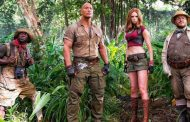 Kevin Hart and The Rock Share First Photo of Jumanji 2 Cast (PHOTO)