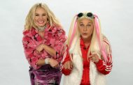 Kristen Bell and Ellen DeGeneres Audition To Be Spice Girls (VIDEO)