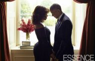 Michelle and President Obama on Cover of Essence Magazine (PHOTO)